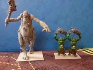 Monstre et cavalerie sous AdG Fantasy p1010333-300x225